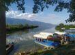 Λίμνη Κερκίνη – Ο επίγειος παράδεισος των Φλαμίνγκο